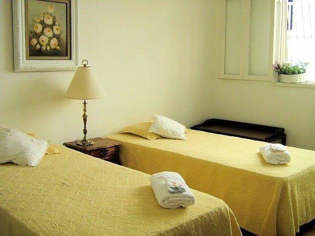 Confortável Quarto Triplo no Leblon - Rio de Janeiro - Apartment