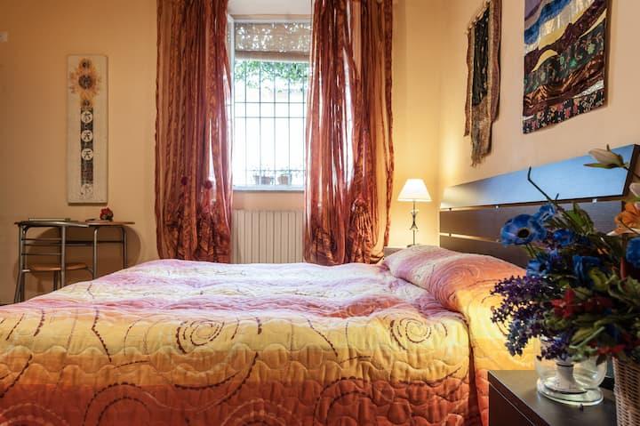 Appartamento Sofia a 2 km dalle Mura di  Lucca
