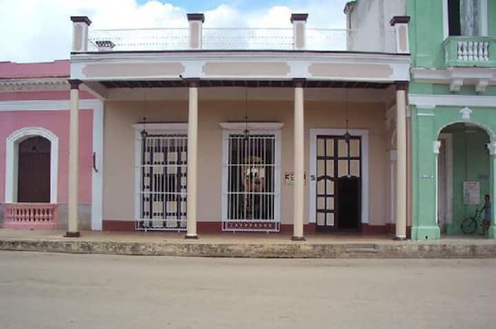 Casa Colonial La Paloma 2 (Remedios)