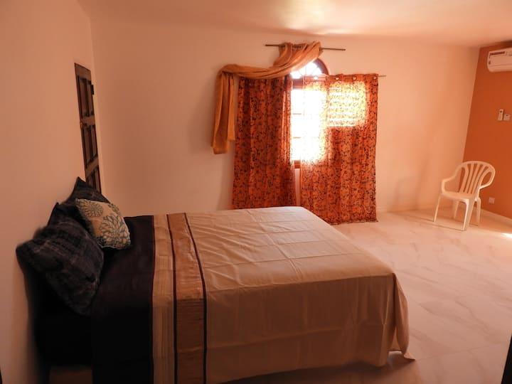 Allison BNB Coral Room