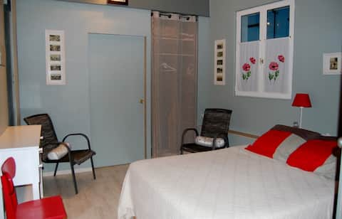 Appartement en Maine-et-Loire
