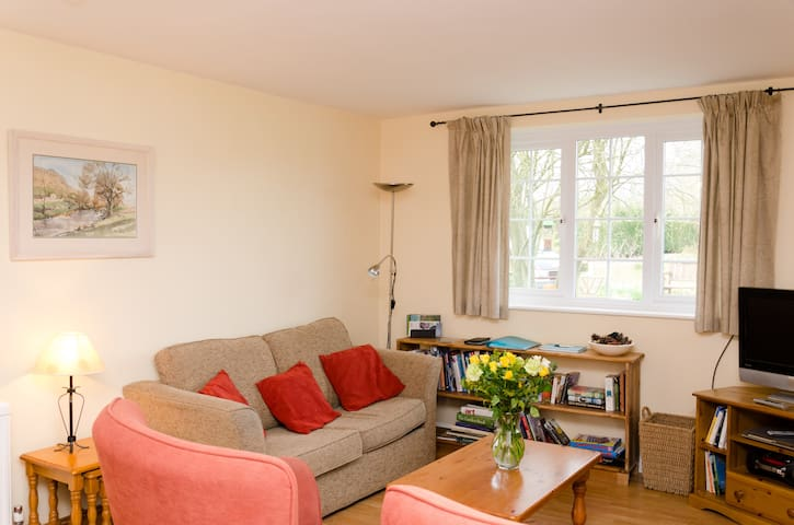 The Garden Retreat - Taunton - Apartment