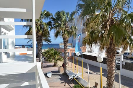 Beach apartment3 /50m Ushuaia-Space - Sant Josep de sa Talaia - Apartment