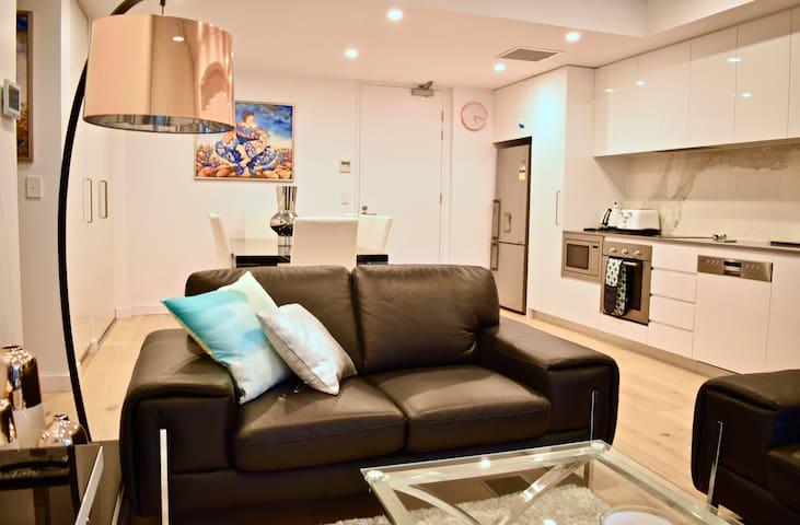 Brand New 2 Bed, 2 Bath in Bondi Junction - Bondi Junction - Apartamento