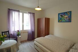Picture of Cosy double room in Interlaken