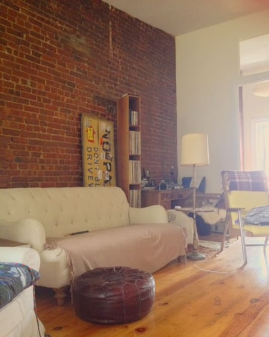 Airy Open South Williamsburg Apartment Apartments For