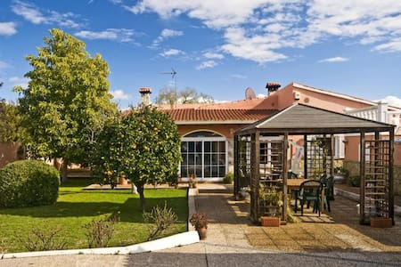 AMAZING COUNTRY HOUSE IN PALMA - Palma
