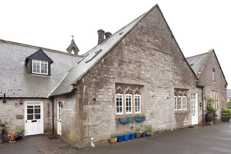 school house - Tideswell - Casa