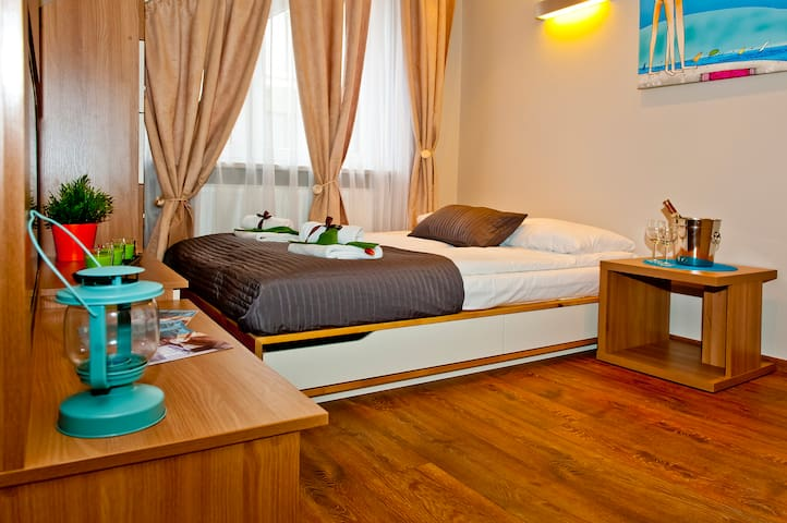Urokliwy Apartament D14 Marina - Jastarnia - Apartment