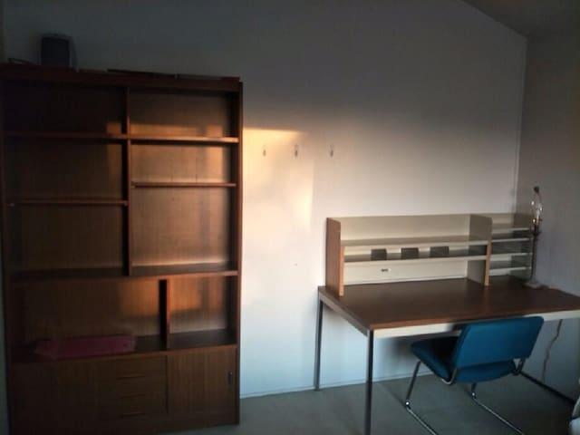 San Jose Room #3