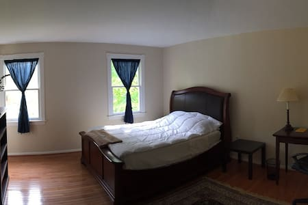Sunny beautiful private room! - Herndon