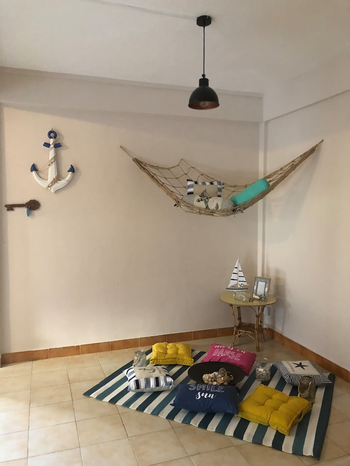 3 bedroom appartment with swimming pool