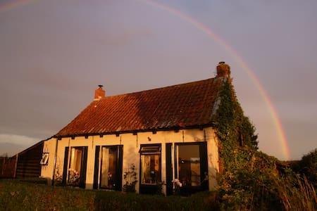 Zeeuws Dijkhuis, Zeeland.