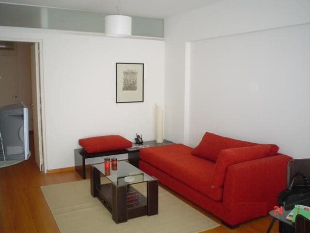 Fully equiped 1 br Apt - Buenos Aires - Apartment