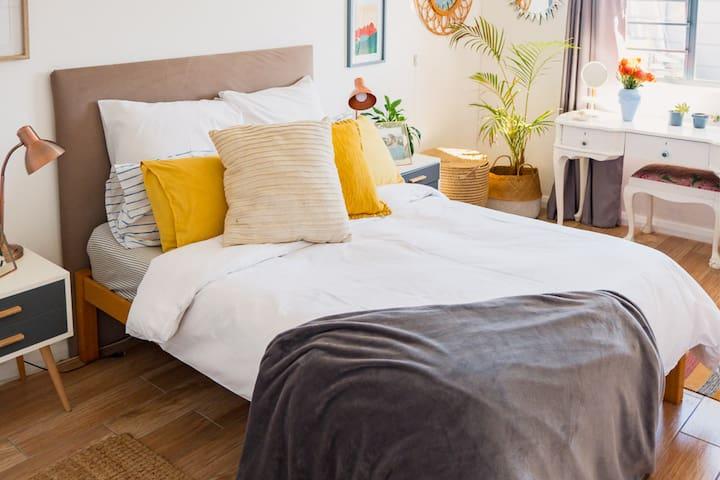 Scandinavian Inspired Home - Relaxed Living - PE