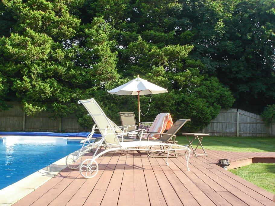 Sh Village 3br W Pool Deck Bbq Houses For Rent In Southampton New York United States