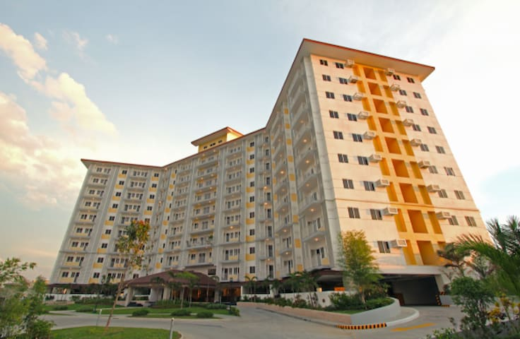 1BR Condo Unit near SM Sucat - Parañaque - Apartment