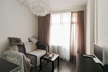 Белая студия для Двоих в Опалихе - Красногорск