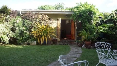 Lejeunes Garden Cottage
