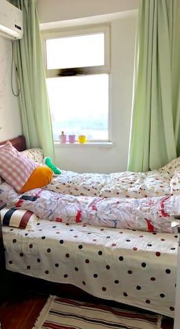 奶熊的小窝 - Shenyang - Appartement en résidence