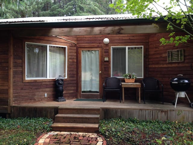 Sol Duc Cabins - Forks - Cabin