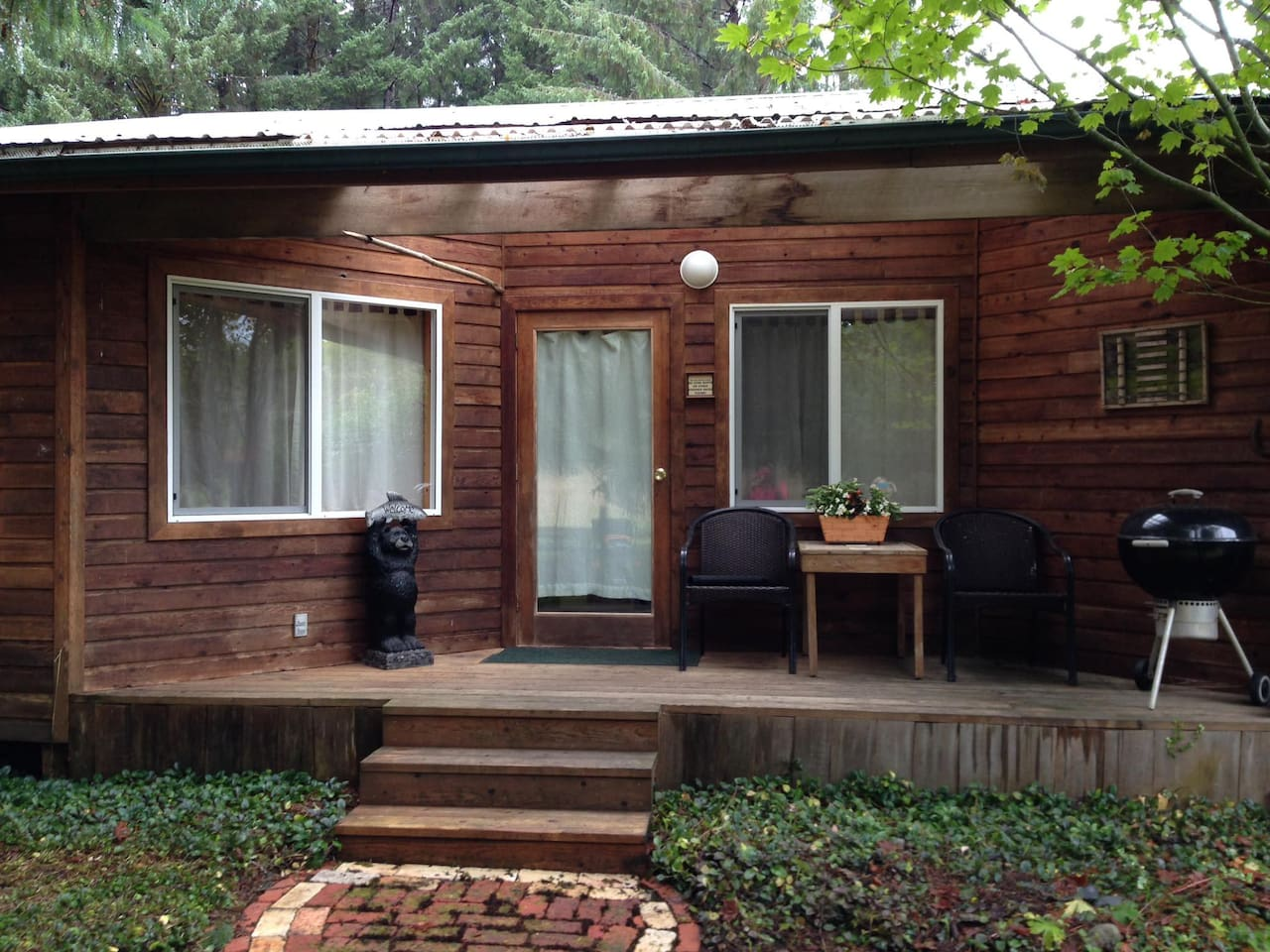 sol duc cabins cabins for rent in forks washington united states
