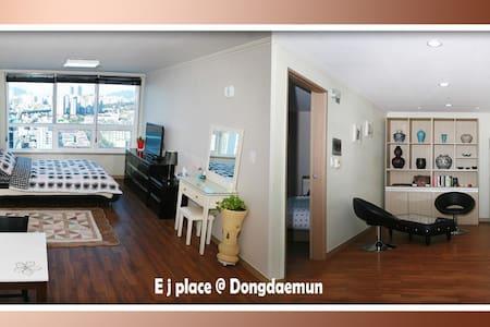 Welcome to Dongdaemoon.1(Jegi stn) - Dongdaemun-gu - Wohnung