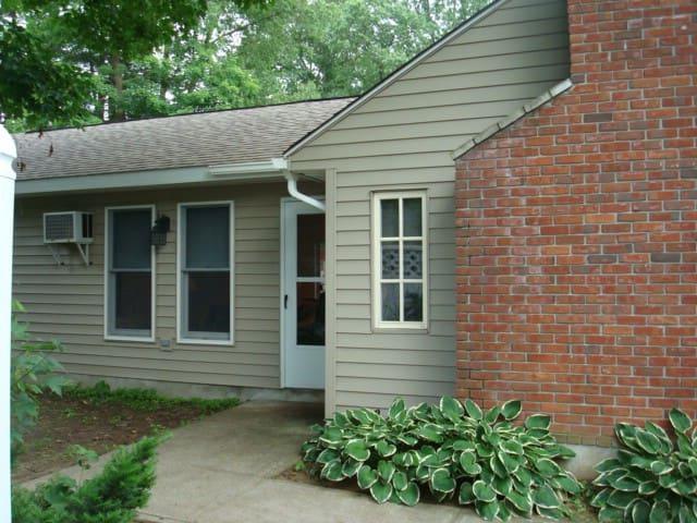 Saratoga Springs 2 BR Apartment - Saratoga Springs - Wohnung