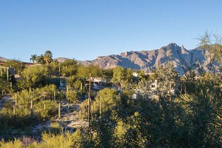 Luxurious Foothills Masterpiece - Tucson