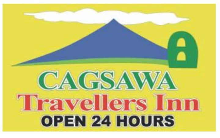 Rm02 2persons Cagsawa Traveller's Inn MayonVolcano