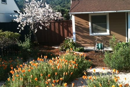 Bluebird Snug Mini Apt: SF Area - El Sobrante