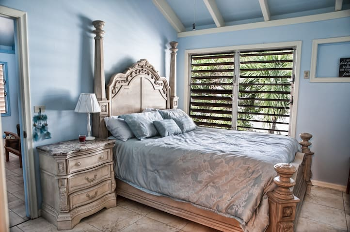 NEW Sea Breeze at Caribbean Breeze - Frederiksted - Apartment