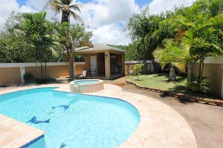 My Home Vacation Patillas P.R. - Patillas