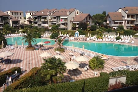 Apartment in exclusive residence - Desenzano del Garda