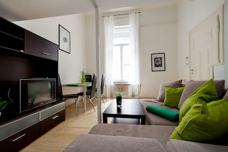 WINTER OFFER! Modern Studio next to Basilica - Budapeste