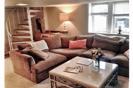 Relaxed Bucktown/Wicker Park 1B Apt - Chicago - House