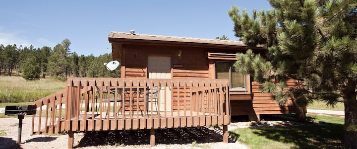 High Country Guest Ranch - #31 Roy Rogers