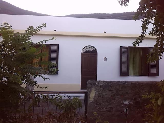 CASA VACANZE SANTA MARINA SALINA - Santa Marina Salina - House