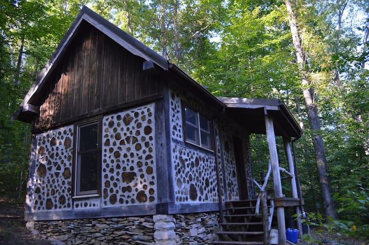 Fox Haven Hermitage Cabin - Bloomington - Cabin