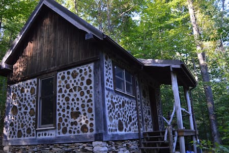Fox Haven Hermitage Cabin - Cottage