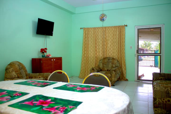 Casa Charly - Belmopan Belize