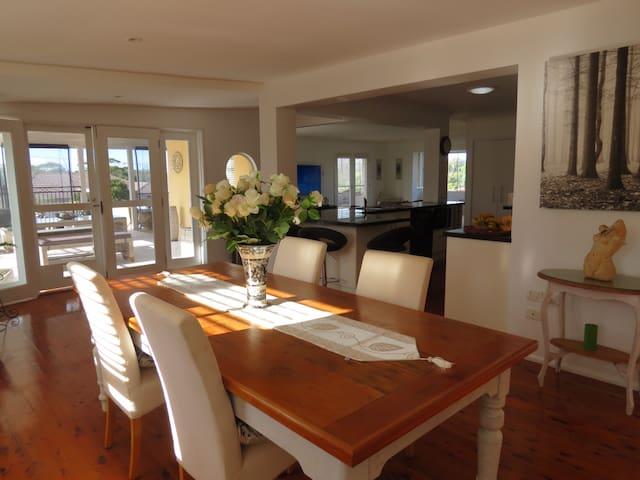 Villa de Pa'ce   Formal and Very Comfortable