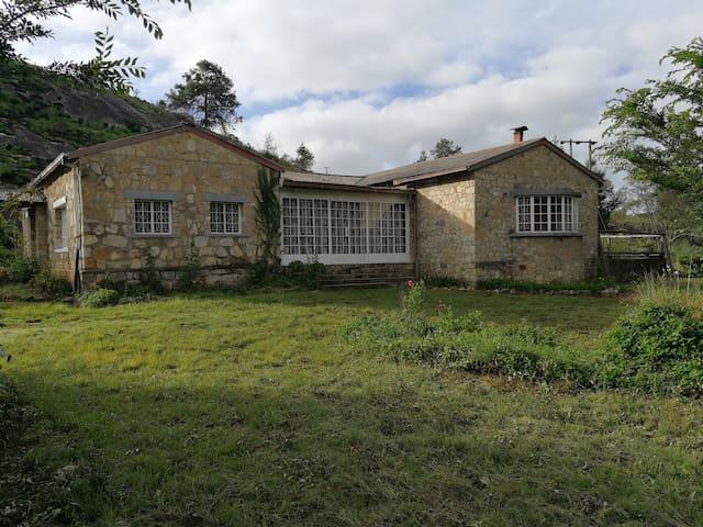 Nyanza Cottage