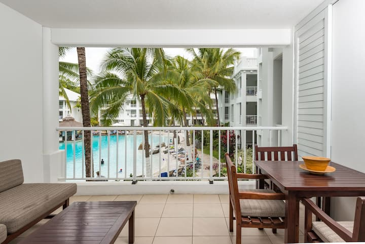The Beach Club One Bedroom Suite