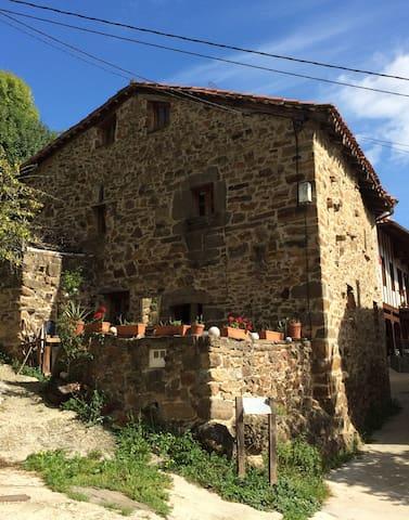 Habitación en casa familiar, Potes (Cantabria)