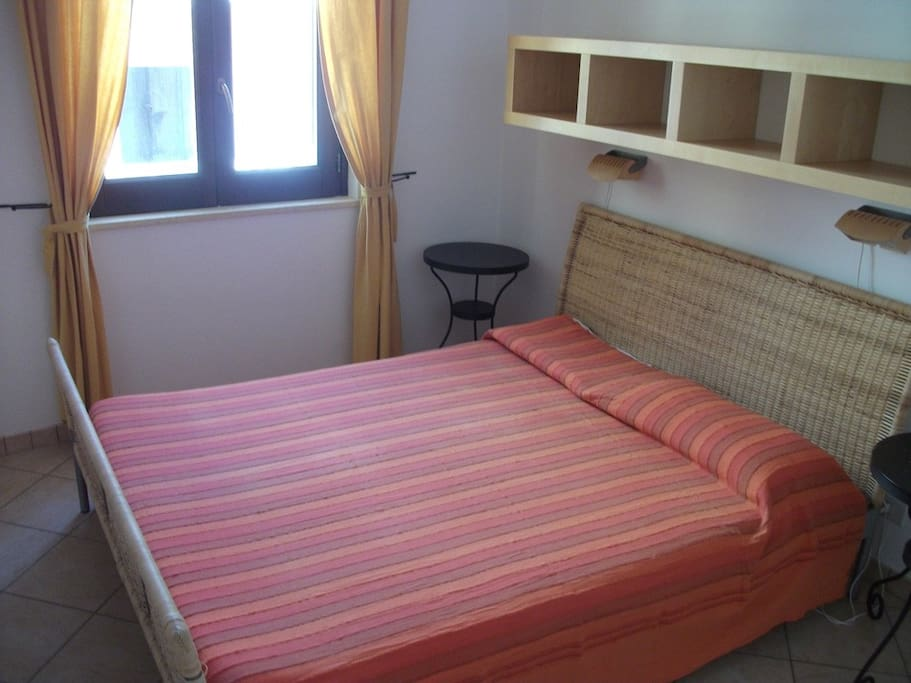 Circe Schlafzimmer