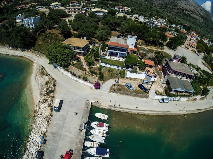 Villa Rosanna-Apartment(6 persones)