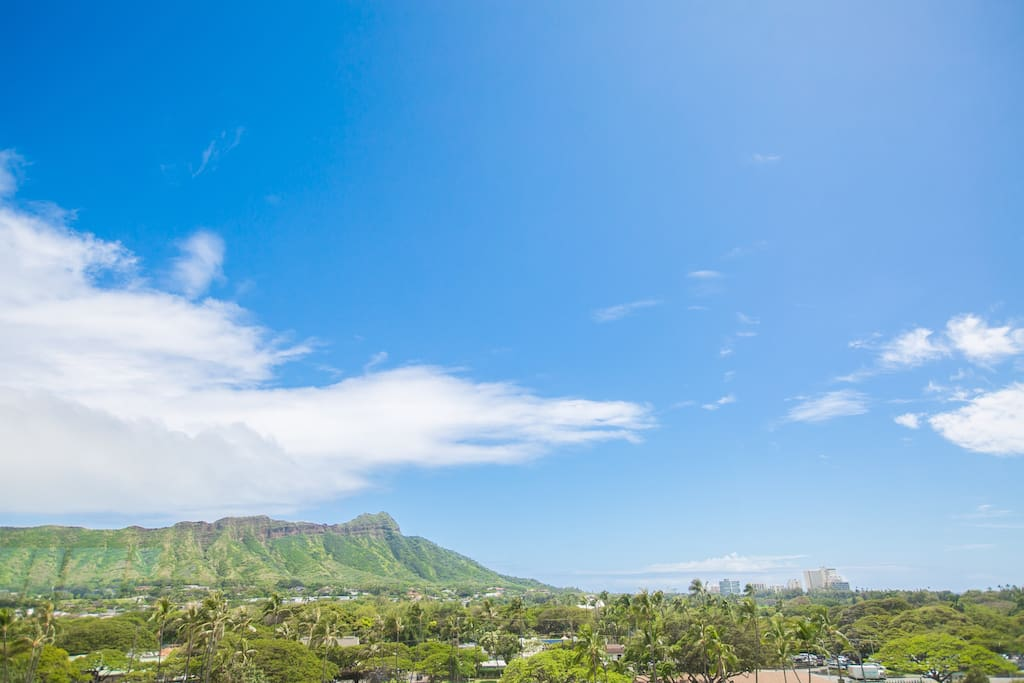 This is Hawaii
