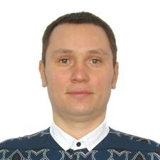 Sergei User Profile
