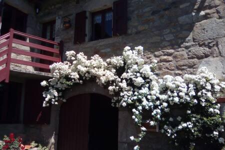 LA FENIERE - Le  PIGEONNIER